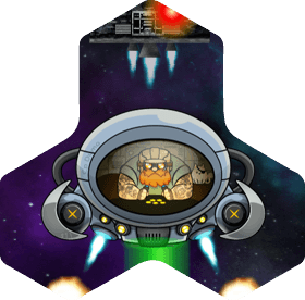 Asteroid Bot